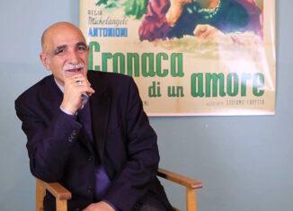 """Note di Regia: Giovanni Minerba il cinema dei """"Diritti"""""""