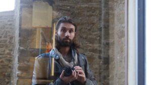 Note di Regia: Tommaso Sacchini 3