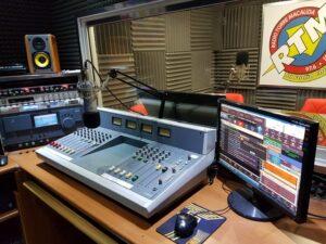 On Air 361: Luigi Mantovani di Radio Torre Macauda 1