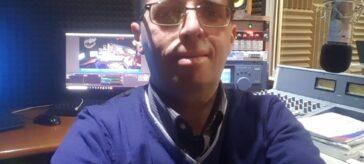 On Air 361: Luigi Mantovani di Radio Torre Macauda 2