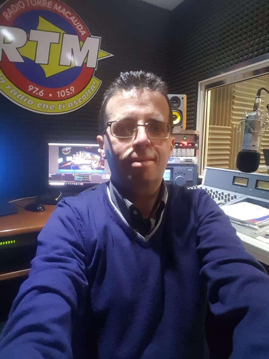 On Air 361: Luigi Mantovani