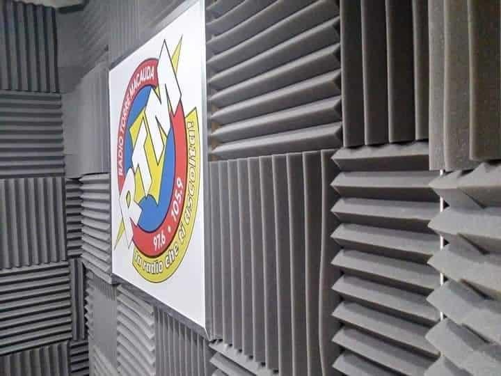 On Air 361: Luigi Mantovani di Radio Torre Macauda