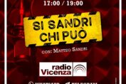 On Air 361: Radio Vicenza e Matteo Sandri