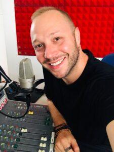 On Air 361: Radio Vicenza e Matteo Sandri 2