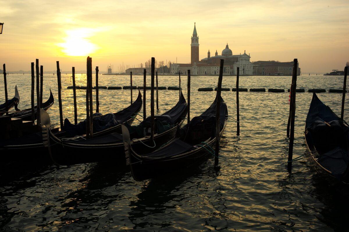 Vedere la Musica: La fotografia è emozione Venezia