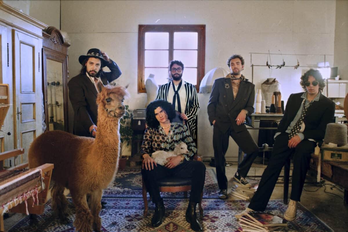 Etichette discografiche indipendenti: Flebo Records - La Monarchia