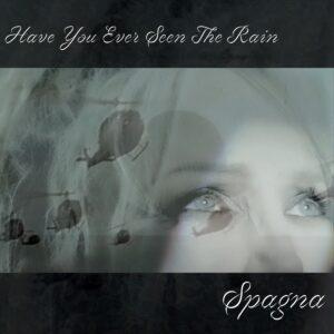 Ivana Spagna: mai smettere di amare e di sognare