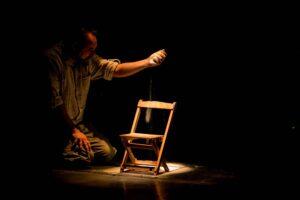 Musica a Teatro: Fabio Banfo 1