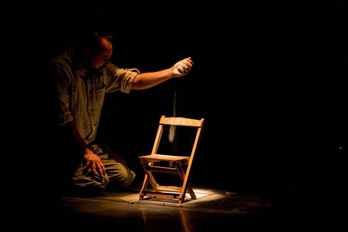 Musica a Teatro: Fabio Banfo Alfredino