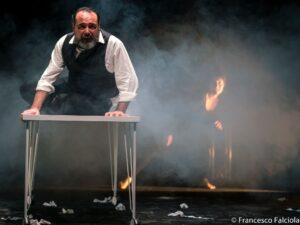 Musica a Teatro: Fabio Banfo 2