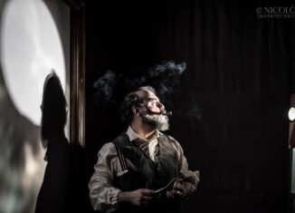 Musica a Teatro: Fabio Banfo