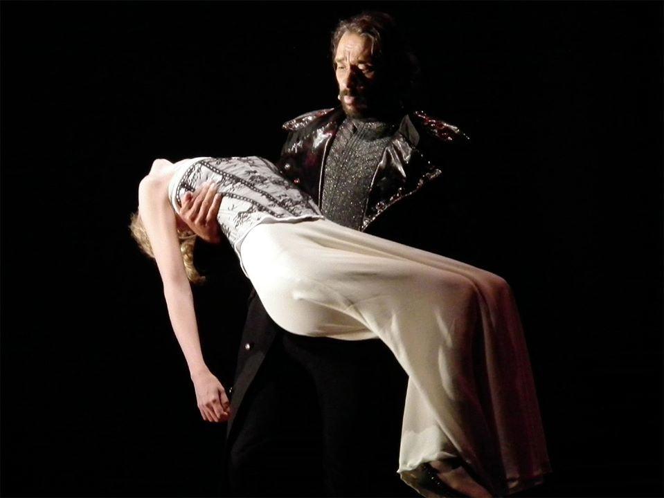 Musica a Teatro: Marco Ballerini Otello