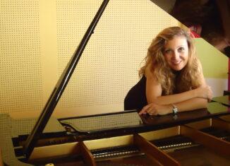 Musica a Teatro: Mariangela Ungaro