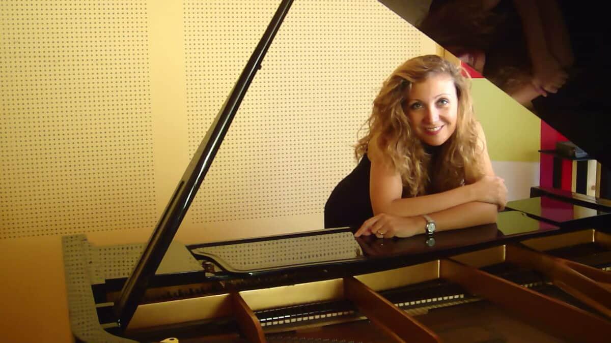 Musica a Teatro: Mariangela L'arte è fondamentale all'umanità, ora come non mai