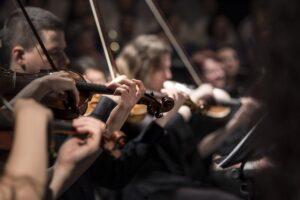 """""""Musica Maestro"""": i grandi Direttori d'Orchestra si raccontano"""