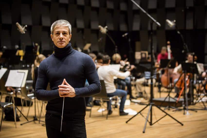Musica Maestro: Nicola Guerini, dirigere l'orchestra con empatia 1