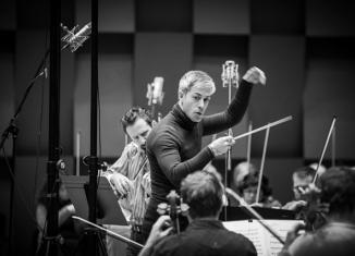 Musica Maestro: Nicola Guerini, dirigere l'orchestra con empatia
