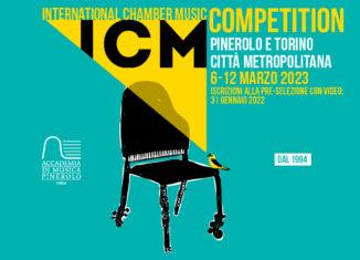 Non solo talent: Concorso Internazionale Musica da Camera