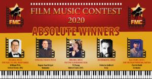 Non solo talent: FMC Film Music Contest 2