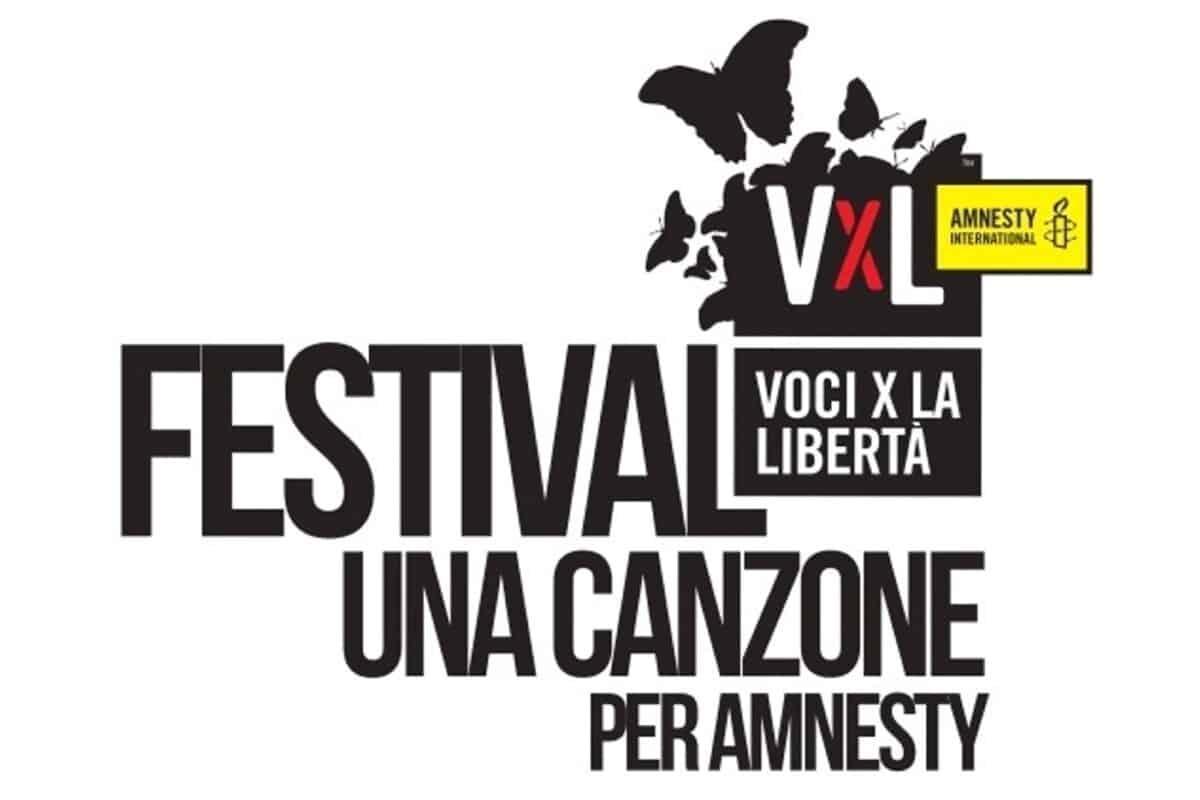 Non solo talent: Premio Amnesty International Italia Emergenti Logo