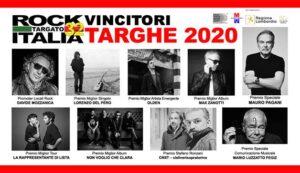 Non solo talent: Rock Targato Italia 1