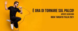 Non solo talent: Rock Targato Italia 2