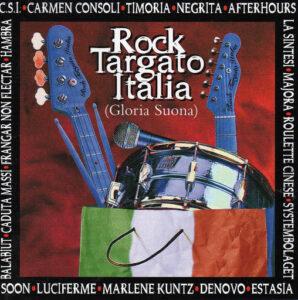Non solo talent: Rock Targato Italia 3