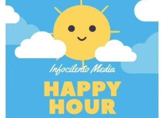 On Air 361: l'Happy hour di Info Cilento