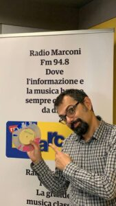 "On Air 361: Marco Casa ""Benvenuti a Casa Marconi"" 1"