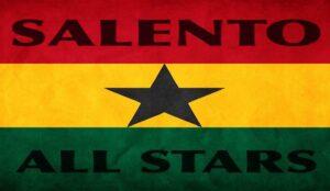 """Salento All Stars: """"L'era del cigno bianco"""""""