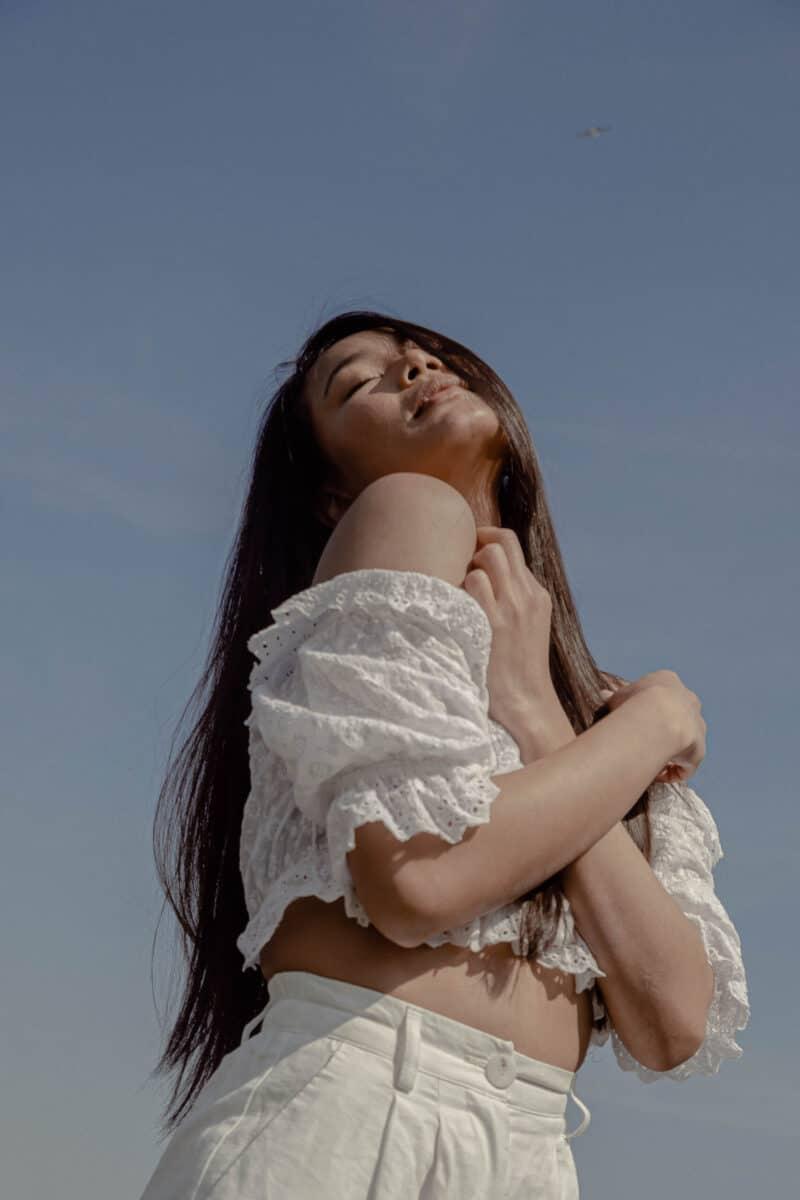 Vedere la Musica: Valentina Privitera ragazza