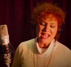 """Dentro la canzone: Irene Fargo """"Nel mio amore"""""""