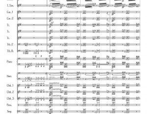 Enrico Melozzi: Rispetto l'orchestra scrivendo spartiti complessi 1