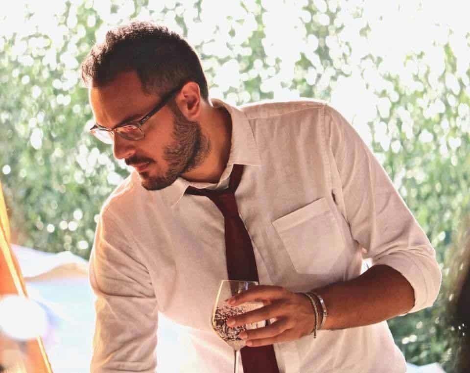 """Etichette discografiche indipendenti: Aldebaran Records Michael """"Deva"""" Converso, founder della label"""