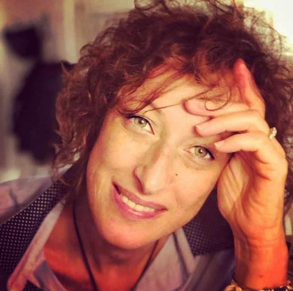 Monica Landro