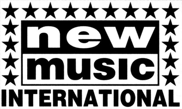 Etichette discografiche indipendenti: New Music International - Logo