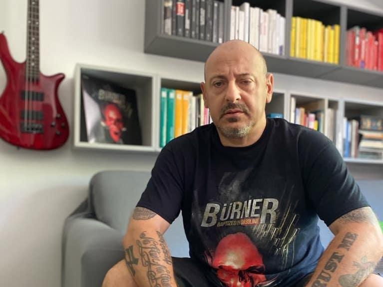 Etichette discografiche indipendenti: Enrico Giannone Label Manager