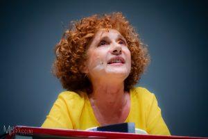 """Musica a Teatro: Cinzia Leone """"coinvolgo il Pubblico"""" 2"""
