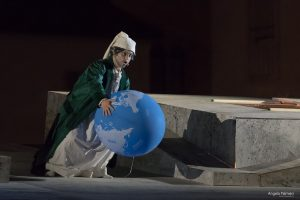 Musica a Teatro: Giacomo Contro il baritono appassionato 1