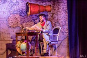 Musica a Teatro: Giacomo Contro il baritono appassionato 2