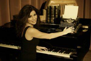 Musica a Teatro: Susanna Parigi, Il suono e l'invisibile 1