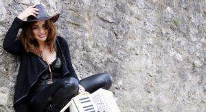 Musica a Teatro: Susanna Parigi, Il suono e l'invisibile