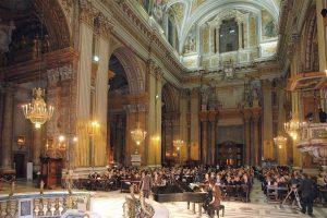 Non solo talent: Concorso Internazionale Musica Sacra