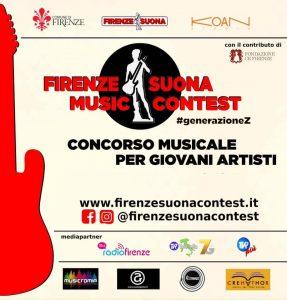 Non solo talent: Firenze Suona Music Contest