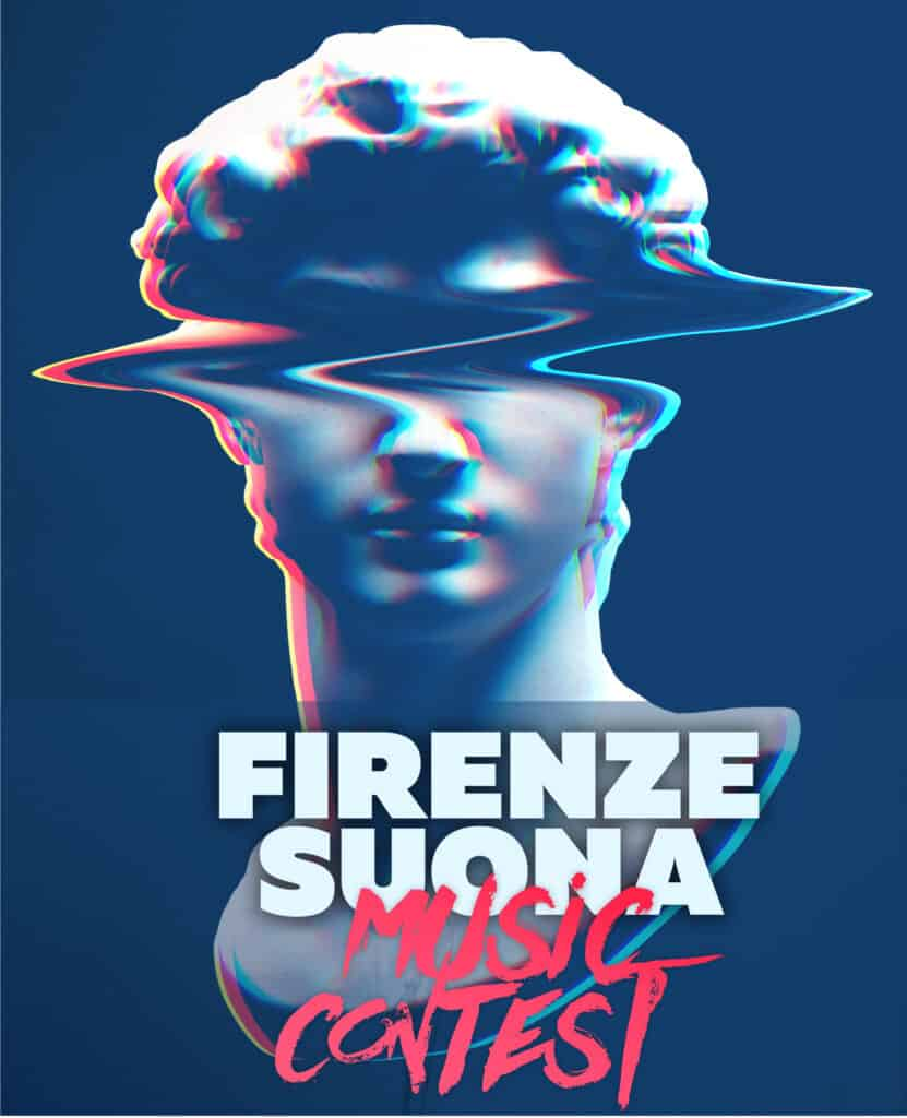 Non solo talent: Firenze Suona Music Contest Logo