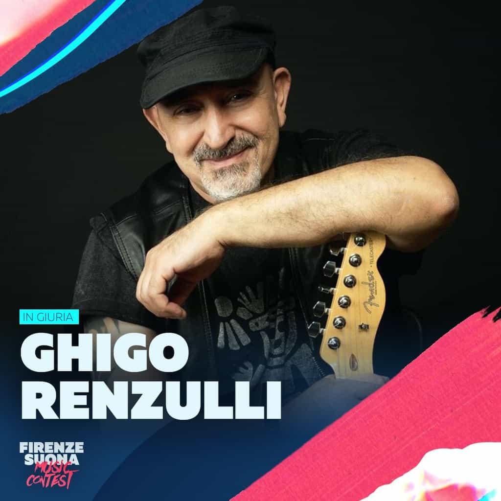 Firenze Suona Music Contest Giuria