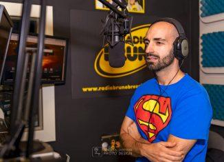 On Air 361: Daniele Guidetti di Radio Bruno Brescia