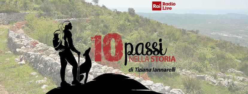 On Air 361: Tiziana Iannarelli di Rai Radio Live 1