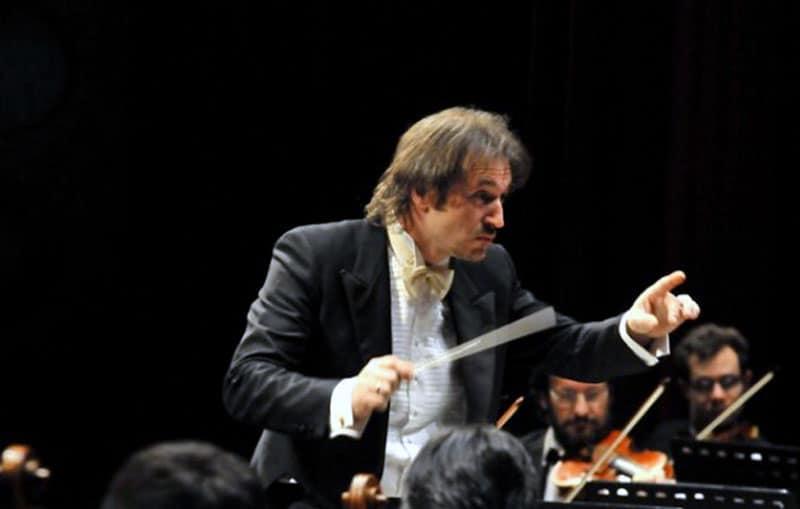 Silvano Pasini: sinfonica o pop, la musica è sempre musica!
