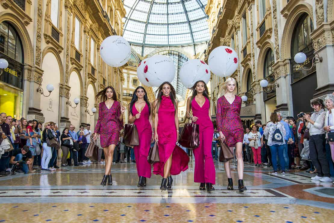 Vedere la Musica: Daniele De Giorgio cinque modelle